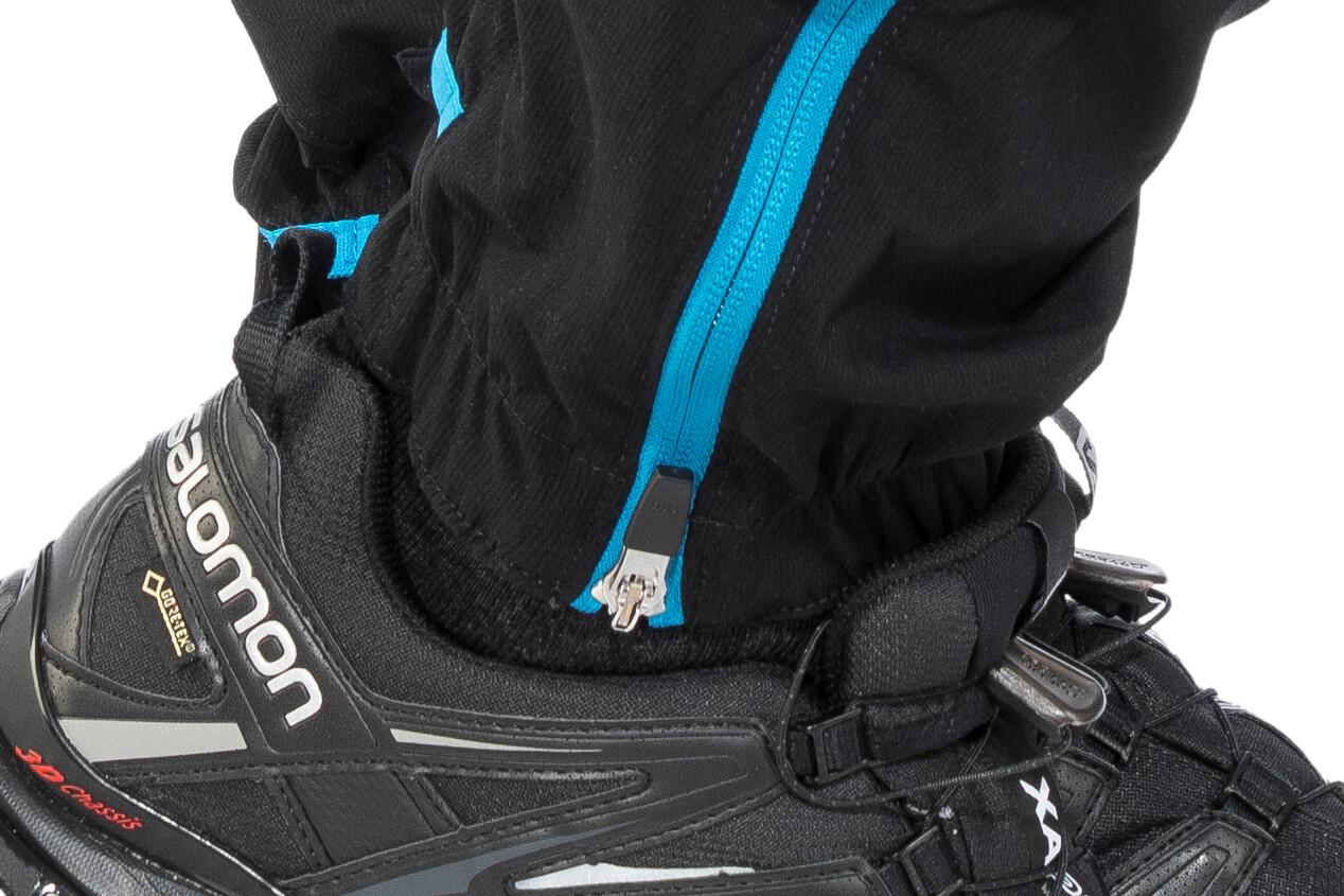 64c7c754bc8 Millet Pierra Ment' broek Heren blauw/zwart